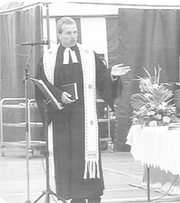 pastorzelt
